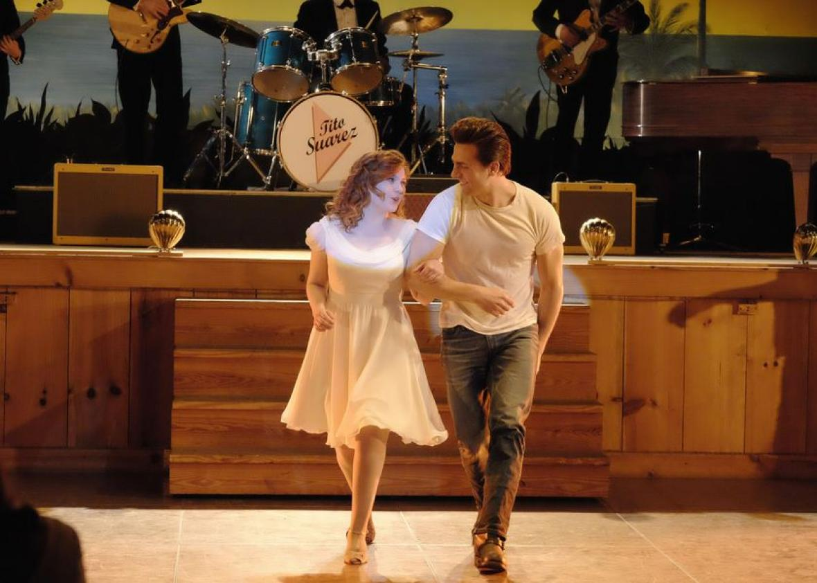 'It hurts my feelings': Viewers rip into Abigail Breslin remake of Dirty Dancing