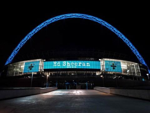 Ed Sheeran announces 2018 nation-wide stadium tour dates