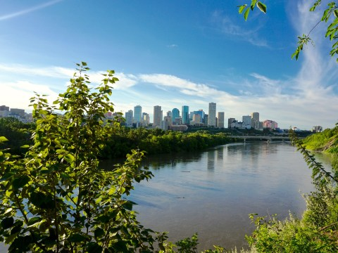 Why your next foodie trip should be to Edmonton in Canada
