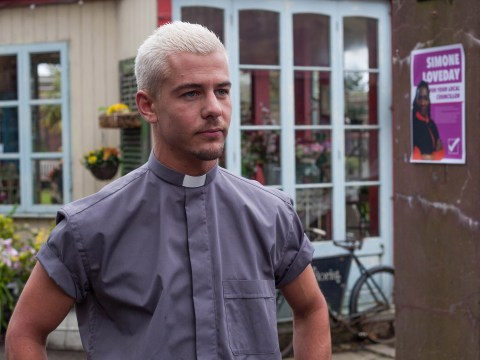 Hollyoaks spoilers: Cleo McQueen takes desperate action to stop Shane revealing the truth about Katy's death to Warren