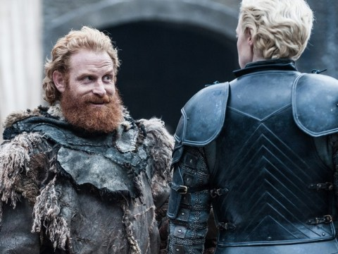 Game Of Thrones showrunners reveal Brienne and Tormund romance isn't going to end well
