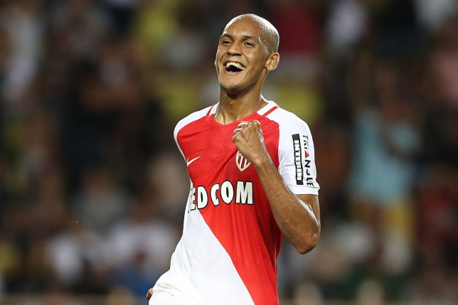 Manchester United losing out to Juventus in race for Monaco midfielder Fabinho