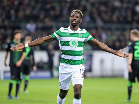 Celtic eye replacement for Arsenal, Chelsea and Manchester United transfer target Moussa Dembele