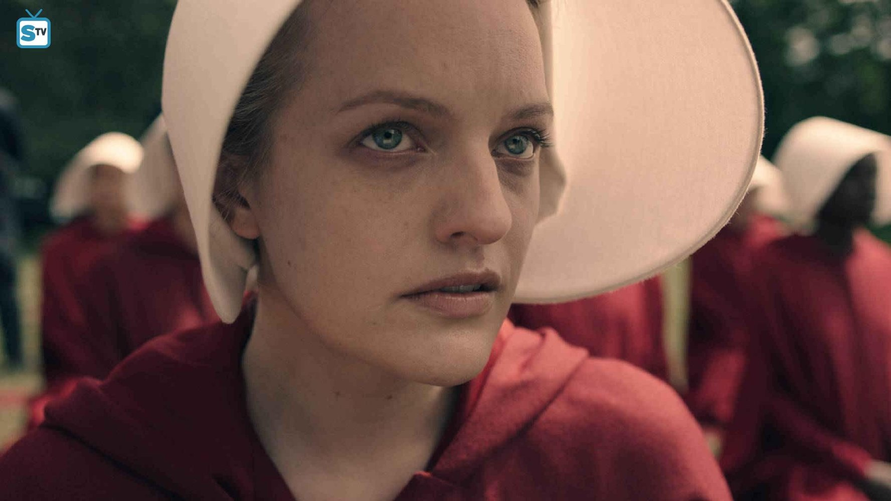 Stop saying that The Handmaid's Tale couldn't happen here – it's frighteningly realistic