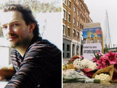 Tributes to father who 'did everything for his children' killed in London Bridge attack