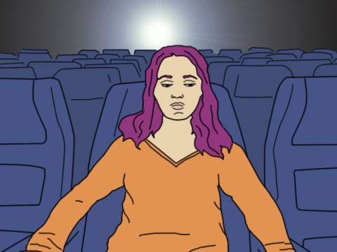 It's about time we made cinema more inclusive for those who are deaf or hard of hearing