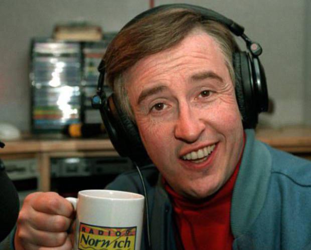 A-Ha! Steve Coogan's Alan Partridge is set to return to the BBC