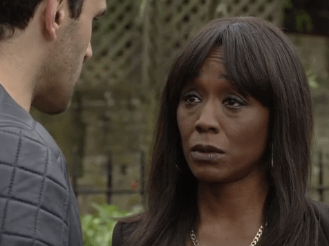 EastEnders spoilers: Here's why you shouldn't give up hope on Denise Fox and Kush Kazemi yet