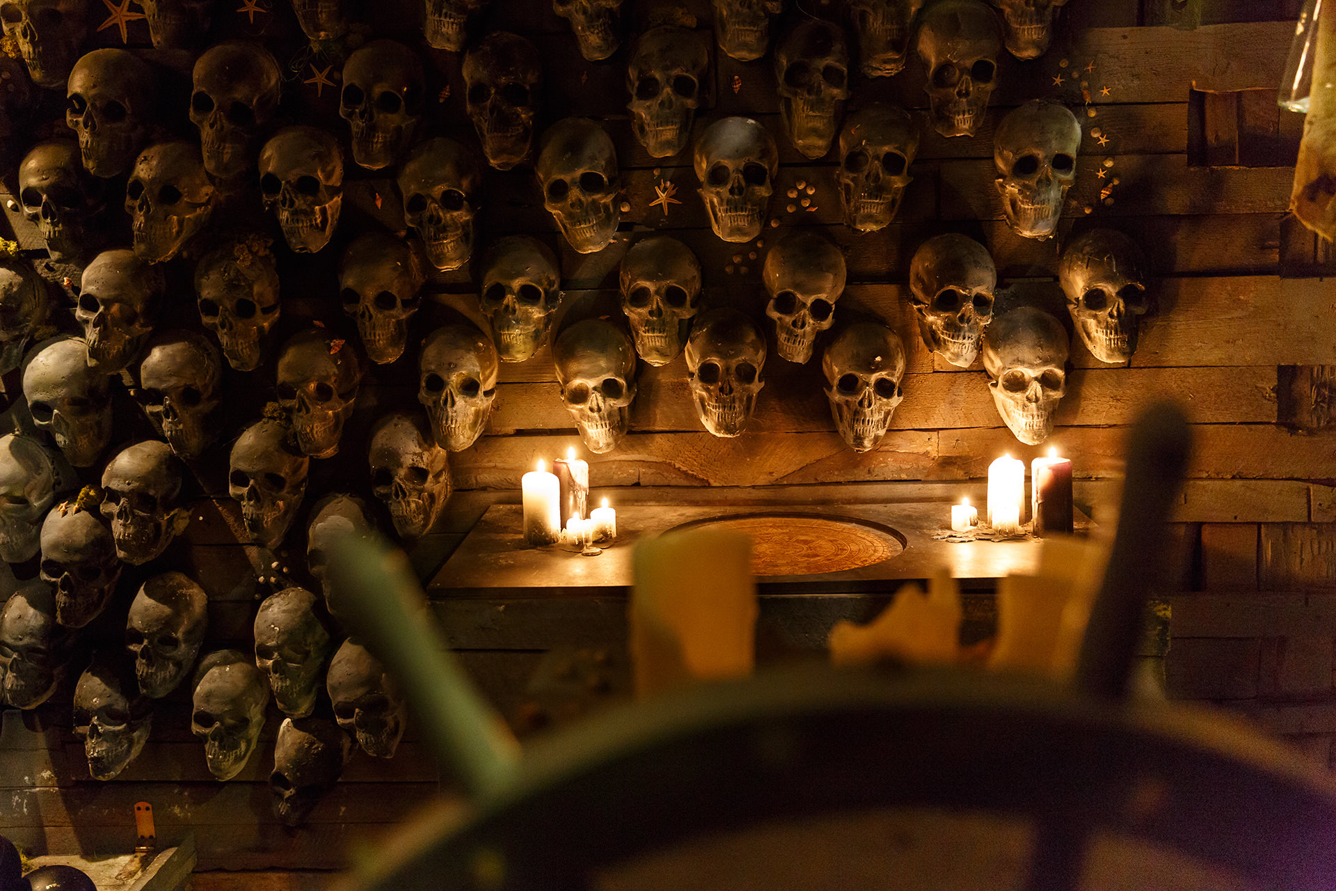 Escape room hell: 7 participants you do NOT want to be locked in with