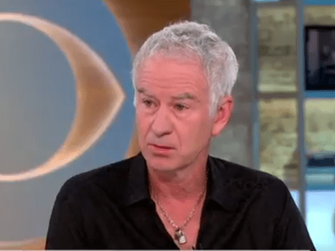 John McEnroe refuses to apologise for Serena Williams ranking comments