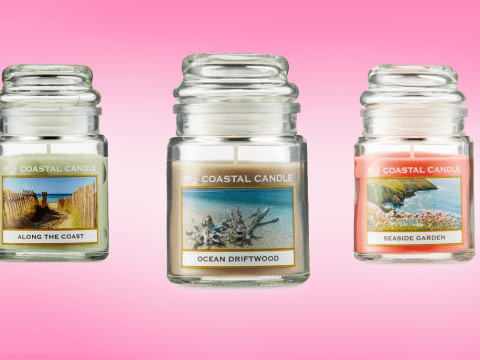 Aldi is now selling super cheap Yankee Candle dupes