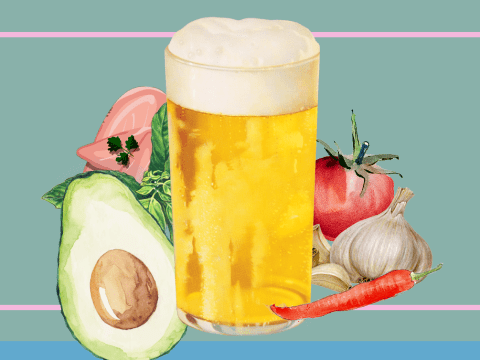 World Beer Day: 10 of the world's strangest brews you probably didn't know about