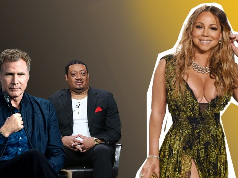 Mariah Carey's cameo got cut from a movie because of her 'unprofessional' behaviour