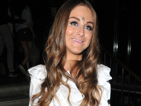 Nikki Grahame showcases sleek new look on Big Brother reunion night out with Imogen Thomas