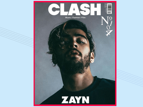 Ahead of second album, Zayn Malik reveals 'I don't want to be the guy talking about sex distastefully'