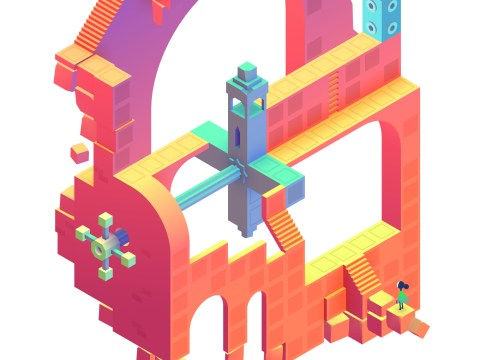 Monument Valley II review – mobile beauty