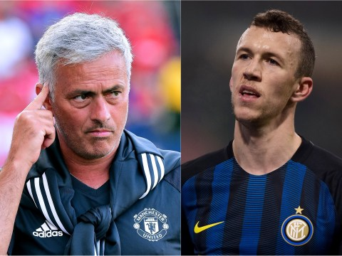 Manchester United's five transfer alternatives to signing Ivan Perisic