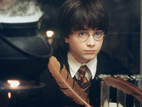 Harry Potter's 20th anniversary sees fans across the country unite to celebrate The Boy Who Lived