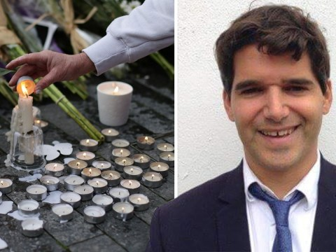 Spanish banker who fought off London Bridge attacker with skateboard confirmed dead