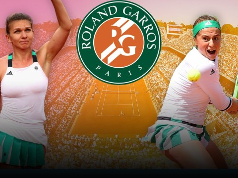 French Open final preview: Simona Halep v Jelena Ostapenko