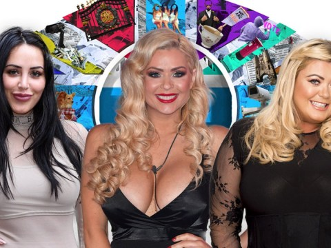 Big Brother 2017: Gemma Collins, Marnie Simpson and Nicola McLean give three housemates immunity