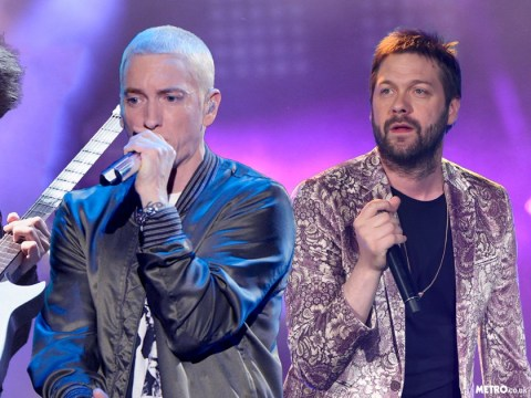 Music festivals continue to lack diversity with 'six in seven top spots filled by all-male acts'