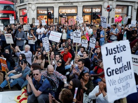 Grenfell Tower action group brands council and management 'incompetent'