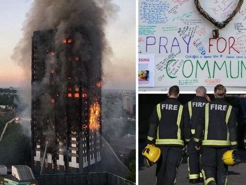How to check if your Hotpoint fridge-freezer is affected following Grenfell Tower fire