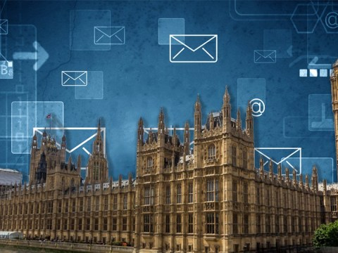 Cyber-attack hits up to 90 parliamentary email accounts