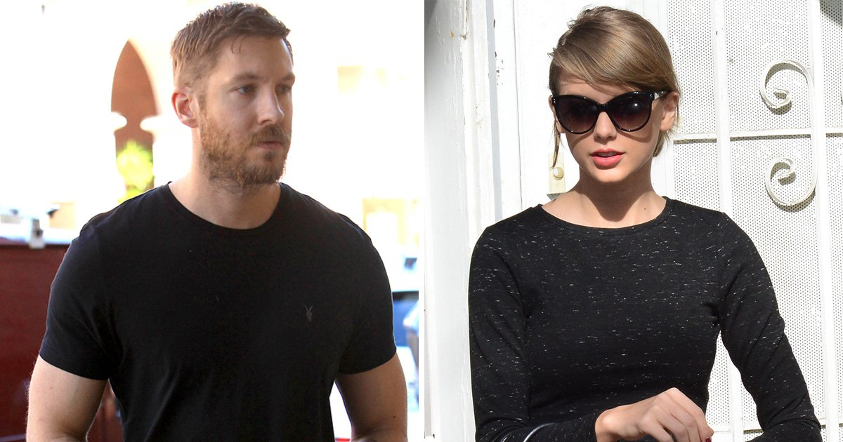 Calvin Harris reveals why he 'snapped' at Taylor Swift with angry tweets following their break-up
