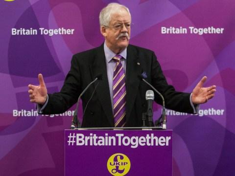 Ukip MEP quits over 'misuse of £100,000 of EU money'