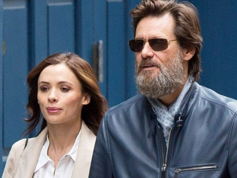Inside Jim Carrey and Cathriona White's relationship as the Hollywood actor faces trial