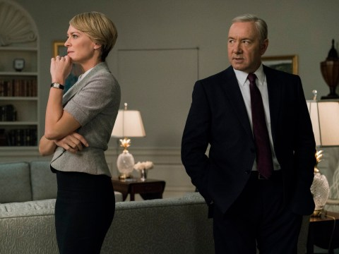 Netflix suspends House Of Cards season 6 production and filming following Kevin Spacey allegations