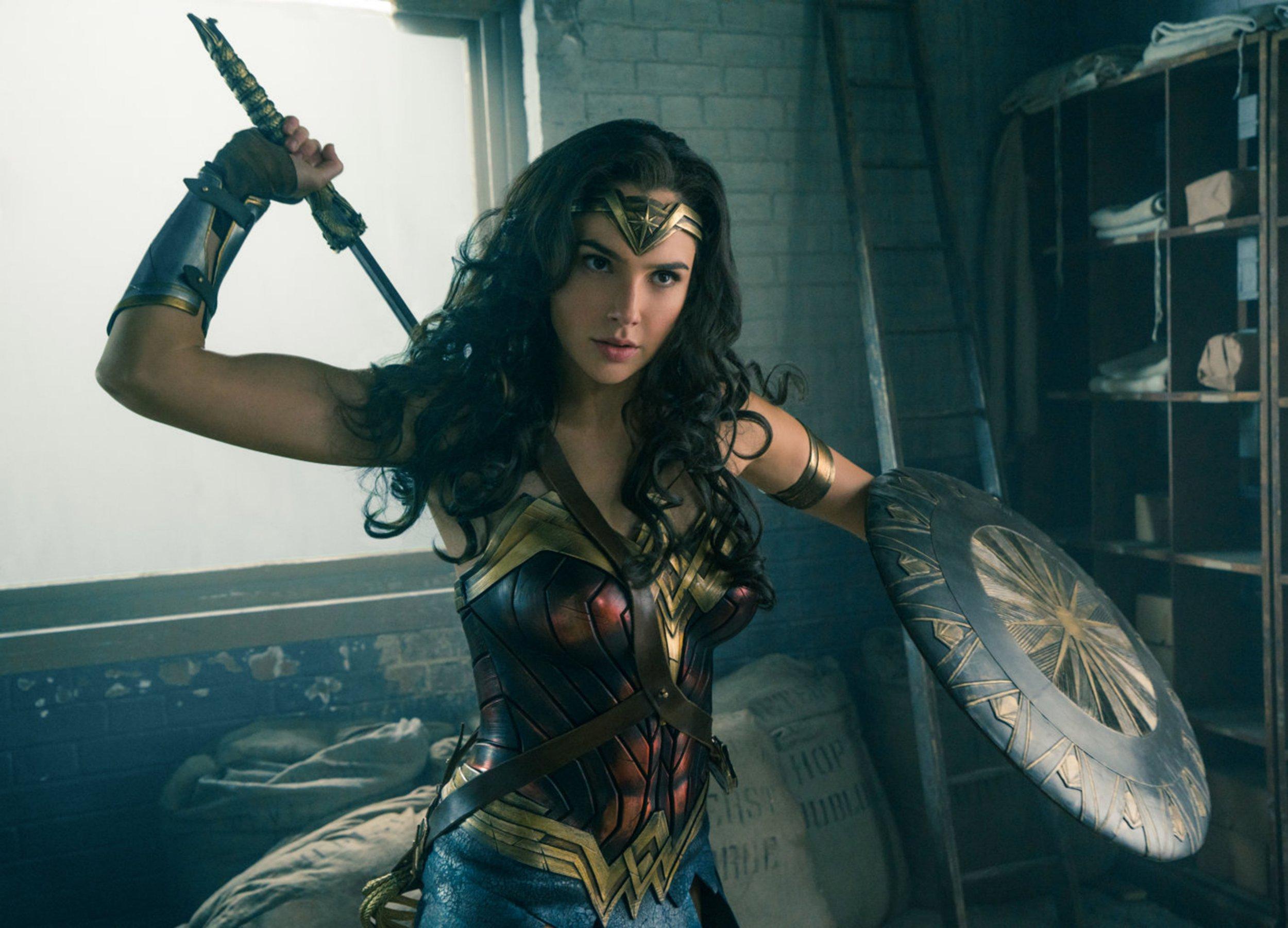 Warner Bros announces Wonder Woman 2 set for Christmas 2019 release