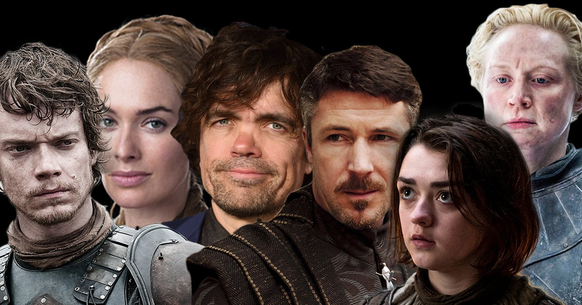 Game Of Thrones: Who will survive season 7?