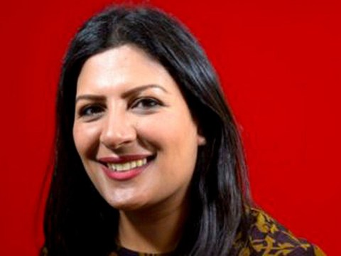 'History made' as Britain elects first female Sikh MP