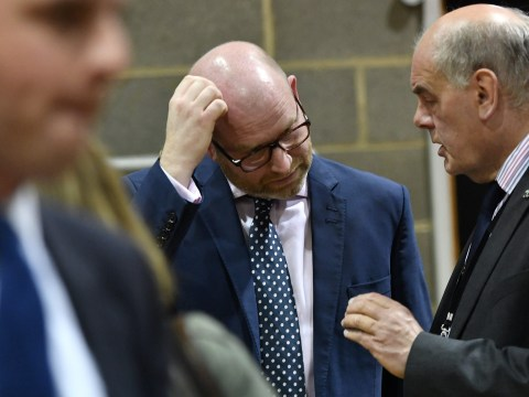 Ukip faces oblivion as voters leave in their droves