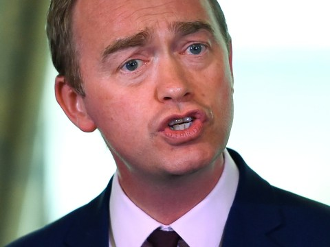 Tim Farron refuses to form coalition with Tories because 'no deal is better than a bad deal'