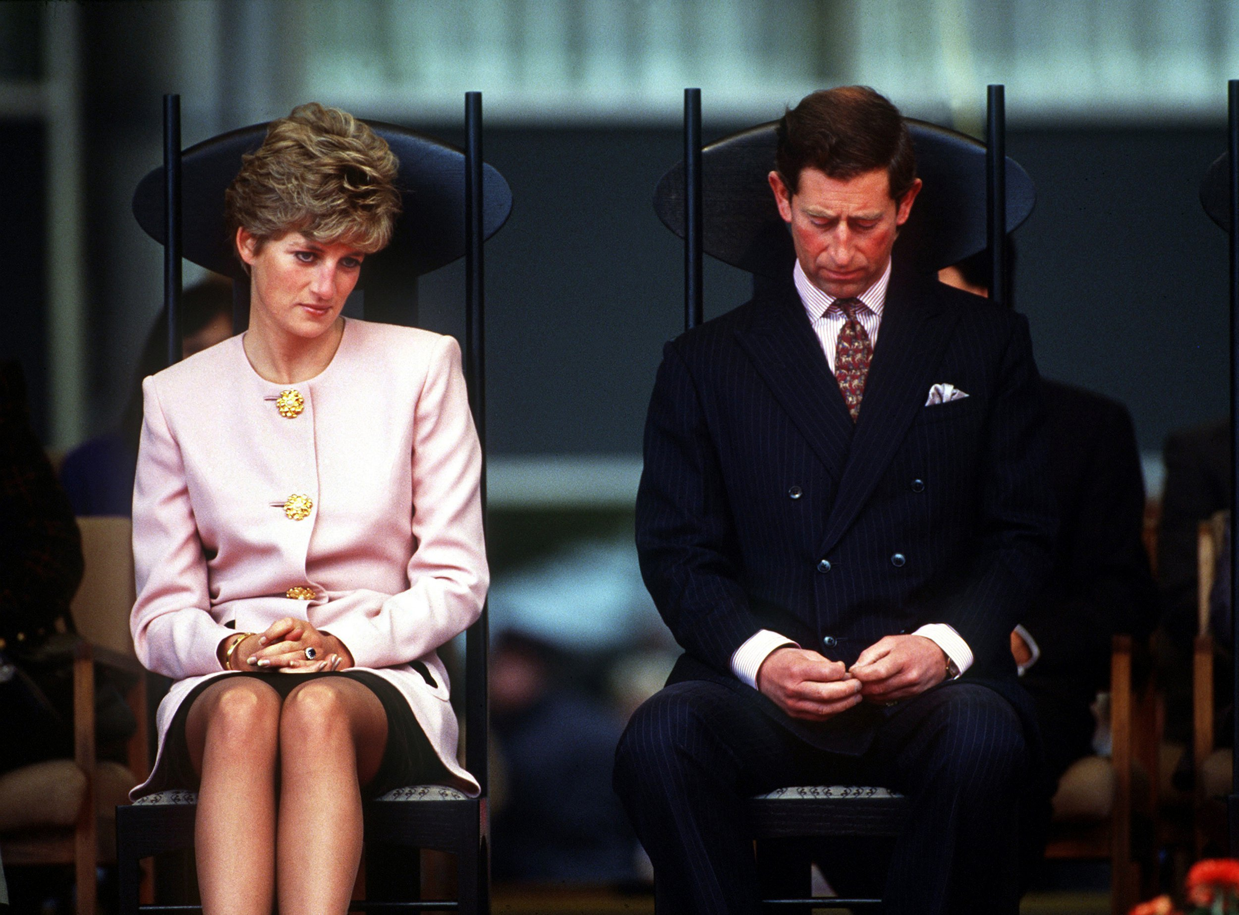 Princess Diana's bulimia began when Charles called her 'chubby', tapes reveal