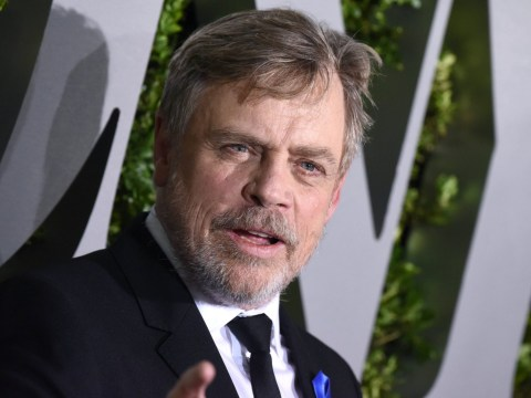 What is Mark Hamill's net worth, age and who is his wife Marilou York?