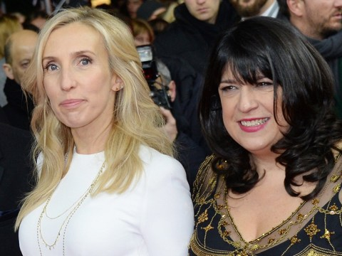 'We fought over every scene': Sam Taylor-Johnson opens up about working with E.L. James