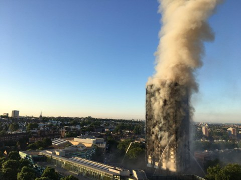 Grenfell Action Group warned of a catastrophic fire at tower on fire in West London