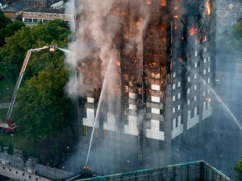 Safety checks to be carried out on tower blocks after Grenfell fire