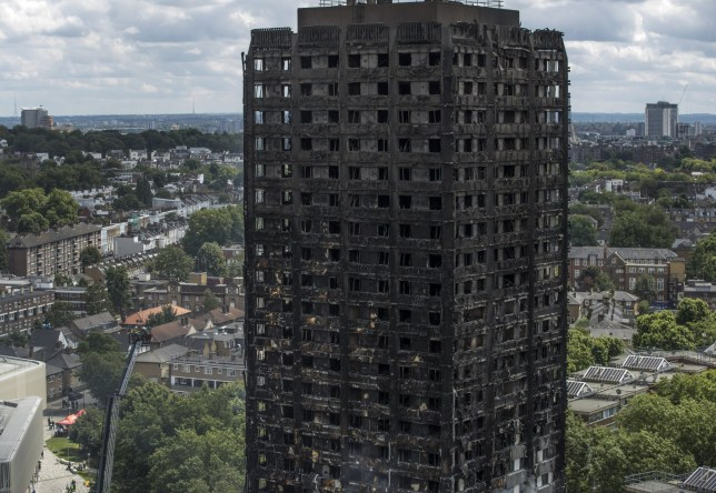 Why is cladding banned in the US and Germany used on