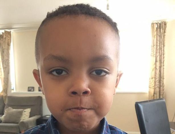 Family of Isaac Paulous, 5, who died in Grenfell fire pay tribute to their 'beloved' son