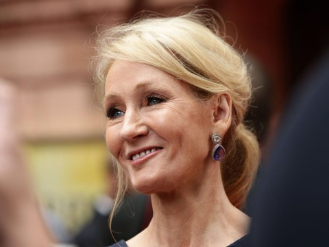 JK Rowling accidentally reveals she plays The Sims to pass the time between writing novels
