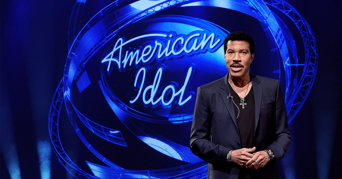 Lionel Richie tipped as favourite to join the American Idol judging panel with Katy Perry