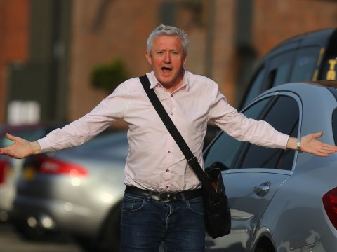 Simon Cowell confirms Louis Walsh HAS had a butt lift and wants to be 'the next Kardashian'