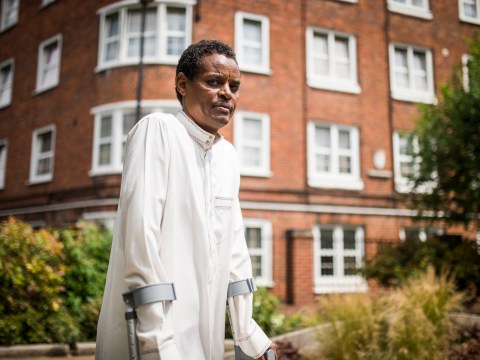 Victim of Finsbury Park attack says man who collapsed before attack would have survived