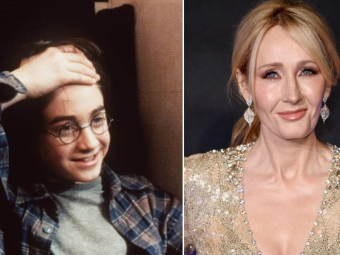 JK Rowling has just dropped some new information about Harry Potter's family ahead of 20th anniversary